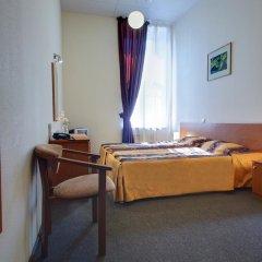 Мини-Отель Ринальди Гармония 3* Стандартный номер с двуспальной кроватью