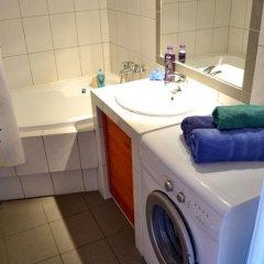 Отель Bronson Apartman Будапешт ванная фото 2