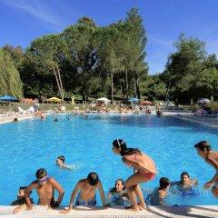 Отель Casa Marconi Капена бассейн