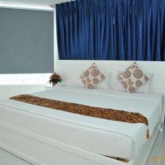 Queen Central Apartment-Hotel 3* Апартаменты с различными типами кроватей фото 14