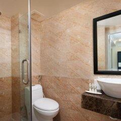 Serenity Villa Hotel 3* Люкс с различными типами кроватей