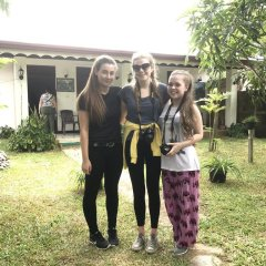Sylvester Villa Hostel Negombo с домашними животными
