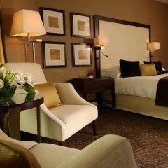 Отель Roda Al Bustan Стандартный номер с различными типами кроватей фото 5