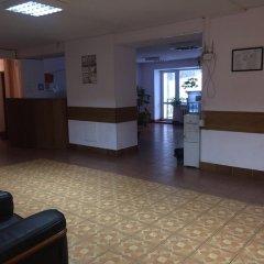 Гостиница Tambovkurort I интерьер отеля