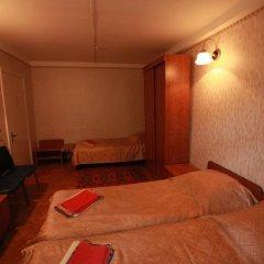 Смена Адлеркурорт Отель 2* Номер Эконом с разными типами кроватей (общая ванная комната) фото 4