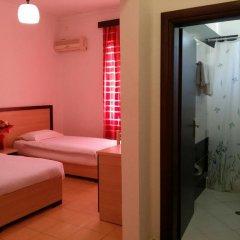 Отель Tropikal Bungalows 3* Номер категории Эконом с двуспальной кроватью фото 5
