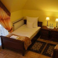 Отель Bussines Travel House Pokoje Goscinne Варшава комната для гостей фото 5