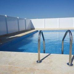 Отель Appart Hôtel Star Марокко, Танжер - отзывы, цены и фото номеров - забронировать отель Appart Hôtel Star онлайн бассейн фото 2