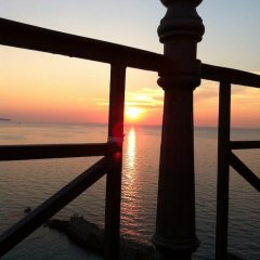 Отель Il Vicolo Di Pizzo Стандартный номер фото 35