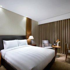 Lotte City Hotel Guro 4* Стандартный номер с различными типами кроватей фото 4