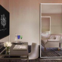 Отель SLS Las Vegas 4* Стандартный номер с различными типами кроватей фото 8