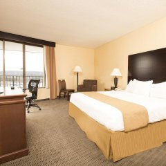 Radisson Hotel Valley Forge 3* Стандартный номер с различными типами кроватей