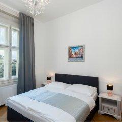 Апартаменты Slovansky Dum Boutique Apartments комната для гостей фото 2