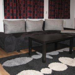 Отель Nevski Apartment Болгария, София - отзывы, цены и фото номеров - забронировать отель Nevski Apartment онлайн комната для гостей фото 5