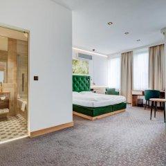 Hotel Eitljorg 4* Улучшенный номер фото 12