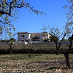 Отель B&B La Casa Blanca Barbarroja Ориуэла фото 2