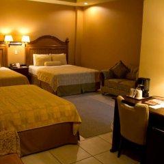 Hotel Monteolivos 3* Стандартный номер с различными типами кроватей фото 7
