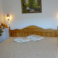 Отель Villa Rosa Балчик комната для гостей фото 3