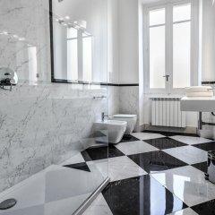 Отель Cagliari Boutique Rooms 4* Полулюкс с различными типами кроватей фото 5