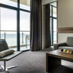 Отель Pullman Sochi Centre 5* Улучшенный люкс фото 13