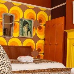 Отель Snooze - Guest house Великобритания, Кемптаун - отзывы, цены и фото номеров - забронировать отель Snooze - Guest house онлайн удобства в номере фото 3