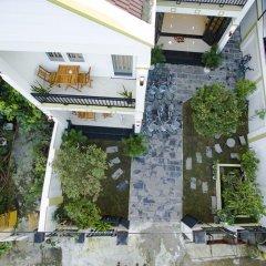 Отель Mi Kha Homestay 3* Номер Делюкс с различными типами кроватей
