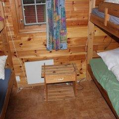 Отель Skysstasjonen Cottages Коттедж с различными типами кроватей фото 15