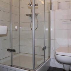 Отель City Apart Düss ванная фото 2