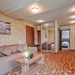 Санаторий Gradiali комната для гостей