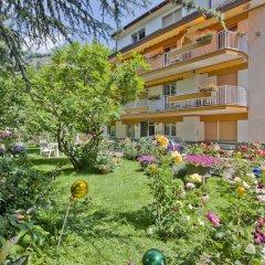 Отель Villa Sabine Меран фото 12