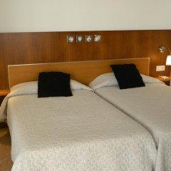 Отель Pension Rovior Испания, Калафель - отзывы, цены и фото номеров - забронировать отель Pension Rovior онлайн комната для гостей фото 3
