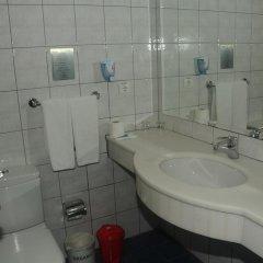 Отель Hydros Club Кемер ванная фото 2
