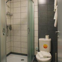 Гостиница NORD 2* Стандартный номер с 2 отдельными кроватями фото 11