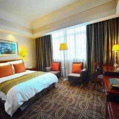 Hengshan Picardie Hotel комната для гостей