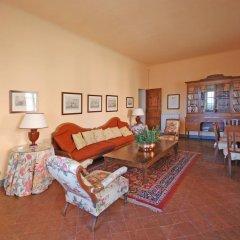 Отель Villa Olivum Лукка комната для гостей фото 2