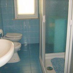 Отель Sirenapop Concept B&B Римини ванная