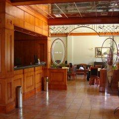 Отель Paradise Inn интерьер отеля фото 2