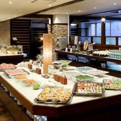 Отель Choyo Resort Камикава питание фото 2
