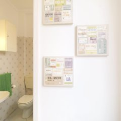 Отель Feels Like Home - Alegria Flat at Príncipe Real Португалия, Лиссабон - отзывы, цены и фото номеров - забронировать отель Feels Like Home - Alegria Flat at Príncipe Real онлайн ванная
