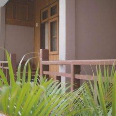 Nanda Wunn Hotel - Hostel Бунгало с различными типами кроватей фото 16
