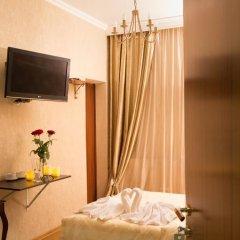Мини-Отель Калифорния на Покровке 3* Номер Бизнес с двуспальной кроватью фото 21