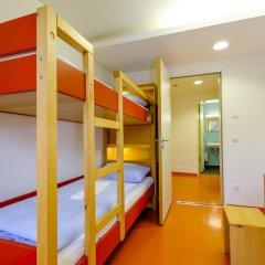 Hi Munich Park Youth Hostel Стандартный номер фото 4