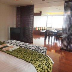 Sankara Hotel & Spa Yakushima 4* Люкс фото 7