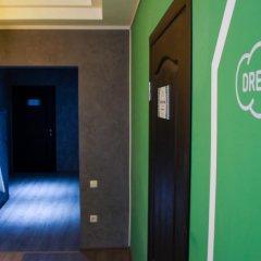 Dream Hostel Odessa сауна