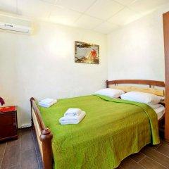 Гостиница Маринара Стандартный номер с двуспальной кроватью (общая ванная комната) фото 3