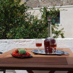 Отель Aretousa Villas Греция, Остров Санторини - отзывы, цены и фото номеров - забронировать отель Aretousa Villas онлайн балкон