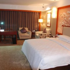 Prime Hotel Beijing Wangfujing комната для гостей фото 3