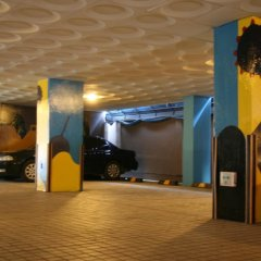 Отель Top Motel Daegu Южная Корея, Тэгу - отзывы, цены и фото номеров - забронировать отель Top Motel Daegu онлайн парковка