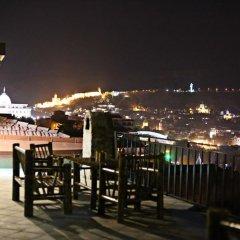 Отель Tbilisi Tower Guest House Стандартный номер с различными типами кроватей фото 5