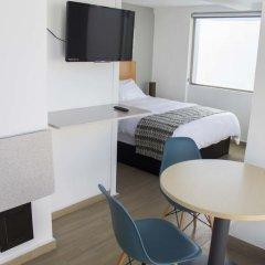 Отель HOMFOR 3* Апартаменты фото 20